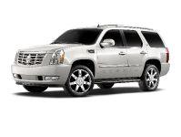Cadillac Escalade Adds FlexFuel, 4 of 4