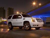 Cadillac Escalade Adds FlexFuel, 3 of 4