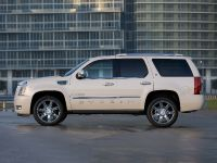 Cadillac Escalade Adds FlexFuel, 1 of 4