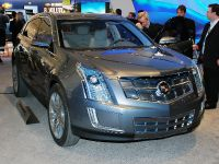 thumbnail image of Cadillac Provoq Concept Detroit 2008