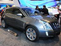 Cadillac Provoq Concept Detroit 2009