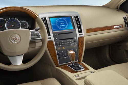 Cadillac STS 3.6 L V6