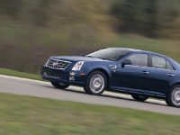 Cadillac STS 3.6L V6, 2 of 7