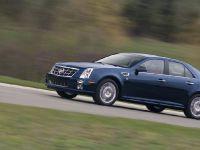 Cadillac STS 3.6L V6, 2 of 7
