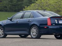 Cadillac STS 3.6L V6, 3 of 7