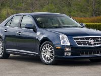 Cadillac STS 3.6L V6, 4 of 7