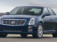 Cadillac STS 3.6L V6, 5 of 7