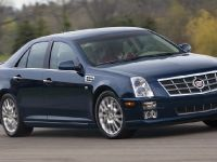 Cadillac STS 3.6L V6, 7 of 7