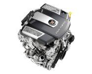Cadillac Twin-Turbo V6 in 2014 CTS Sedan, 4 of 5