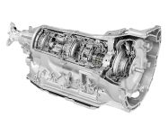 Cadillac Twin-Turbo V6 in 2014 CTS Sedan - PIC82929