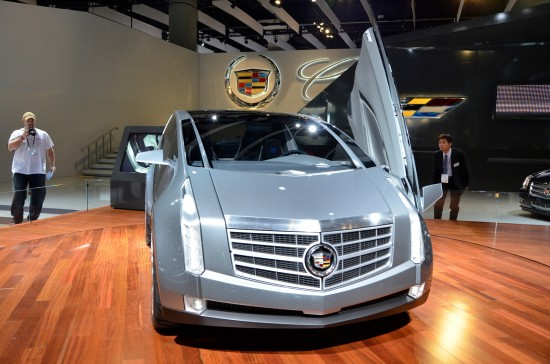 Cadillac ULC Los Angeles