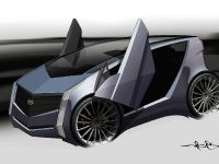 Cadillac Urban Luxury Concept, 2 of 26