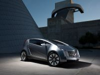 Cadillac Urban Luxury Concept, 3 of 26