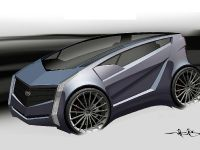 Cadillac Urban Luxury Concept, 6 of 26