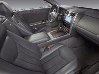 Cadillac XLR-V, 3 of 4