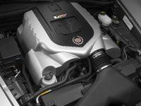 Cadillac XLR-V, 4 of 4