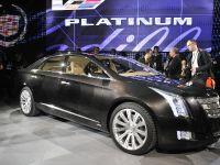 Cadillac XTS Platinum Concept Detroit 2010, 2 of 4