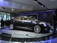 Cadillac XTS Platinum Concept Detroit 2010, 3 of 4