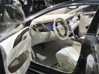 Cadillac XTS Platinum Concept Detroit 2010, 4 of 4