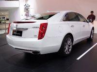 thumbnail image of Cadillac XTS Shanghai 2013