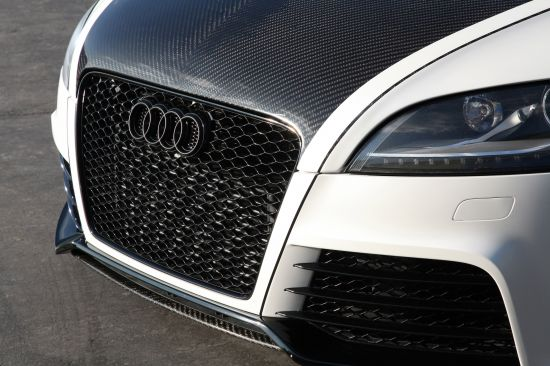 Cam Shaft Audi TT RS White Edition by PP-Performance