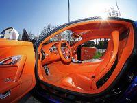 Cam Shaft Bugatti Veyron Sang Noir, 21 of 21