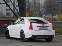 Cam Shaft Cadillac CTS-V, 14 of 17