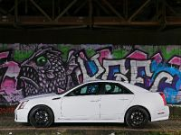 Cam Shaft Cadillac CTS-V, 15 of 17
