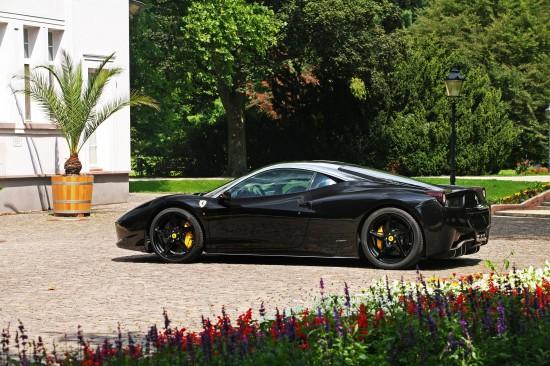 Cam Shaft Ferrari 458 Italia