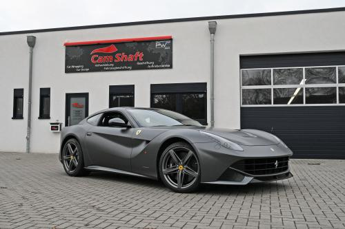 Cam Shaft Ferrari F12berlinetta, 1 of 13