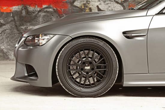 Cam Shaft Guerilla BMW M3