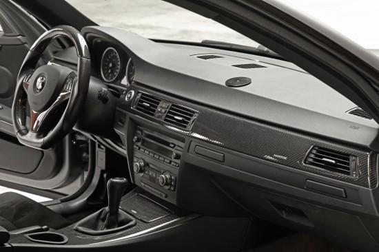 Cam Shaft Guerilla BMW M3