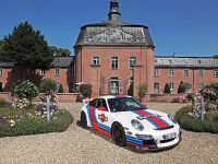 Cam Shaft Porsche 997 GT3 , 10 of 21