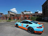 CAM SHAFT Porsche 997 Turbo, 7 of 15