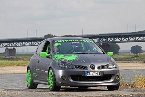 Кулачкового вала Renault Clio RS, как Ringtool