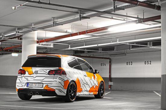 Cam Shaft Volkswagen Golf VI R