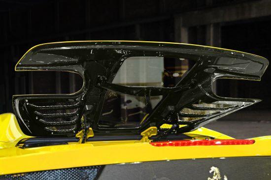 2014 Capristo Ferrari 458 Spider