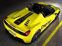 Capristo Ferrari 458 Spider 2.0, 2 of 6