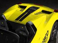 Capristo Ferrari 458 Spider 2.0, 3 of 6