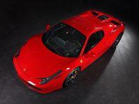 Capristo Ferrari 458 Spider , 2 of 9