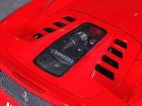 Capristo Ferrari 458 Spider , 6 of 9