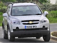 Chevrolet Captiva 2.0LS VCDi, 1 of 6