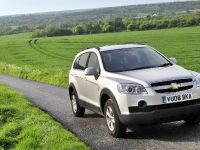 Chevrolet Captiva 2.0LS VCDi, 2 of 6