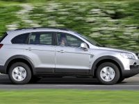 Chevrolet Captiva 2.0LS VCDi, 3 of 6