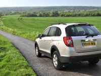Chevrolet Captiva 2.0LS VCDi, 4 of 6