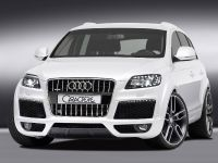 CARACTERE 2010 Audi Q7 Facelift, 1 of 3