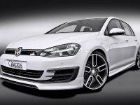 Caractere 2014 Volkswagen Golf VII GTI, 1 of 4