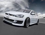 Caractere 2014 Volkswagen Golf VII GTI, 2 of 4