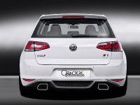 Caractere 2014 Volkswagen Golf VII GTI, 3 of 4