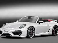 Caractere Exclusive Porsche 911 Cabriolet, 1 of 6
